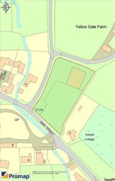 Thumbnail Commercial property for sale in Berrycott Lane/King Street, Seagrave, Leicestershire