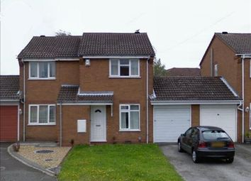 Thumbnail 2 bedroom semi-detached house to rent in Fellbrook Close, Stechford, Birmingham