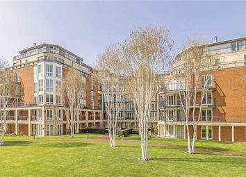 Thumbnail 6 bedroom flat for sale in Coleridge Gardens, London