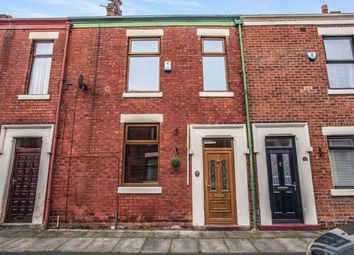 Thumbnail 3 bed terraced house for sale in Ecroyd Road, Ashton, Preston, Lancashire