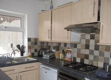 Thumbnail 4 bed shared accommodation to rent in Blair Athol Road, Sheffield