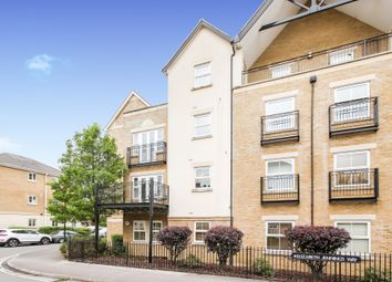 Thumbnail 2 bed flat for sale in Waterways, Summertown