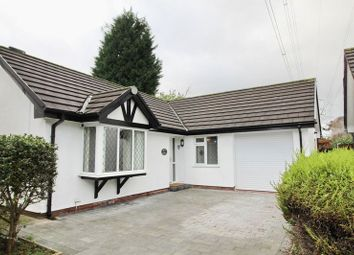 Thumbnail 3 bed detached bungalow for sale in Stirrup Gate, Worsley, Manchester