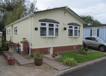 Thumbnail 2 bed mobile/park home for sale in Highley Park, Netherton Lane, Netherton, Bridgnorth, Salop