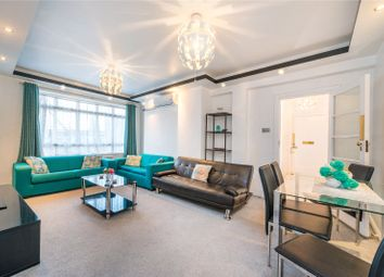 Thumbnail 2 bed flat for sale in Portsea Hall, Portsea Place, Hyde Park, London