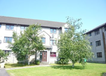 Thumbnail 1 bed flat to rent in David Henderson Court, Dunfermline