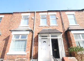 Thumbnail 5 bedroom terraced house to rent in Belle Grove West, Spital Tongues, Newcastle Upon Tyne