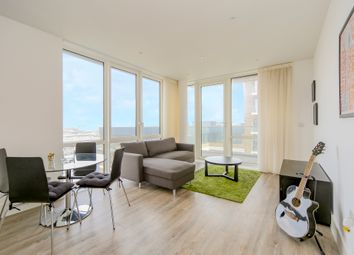 Thumbnail 2 bed flat for sale in Naval House, Victory Parade, Royal Arsenal