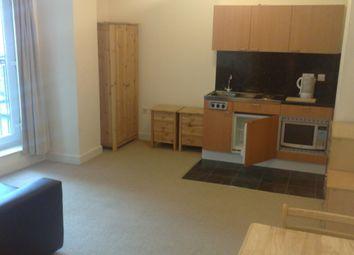 Thumbnail Studio to rent in Thornton Street, Newcastle, Newcastle Upon Tyne