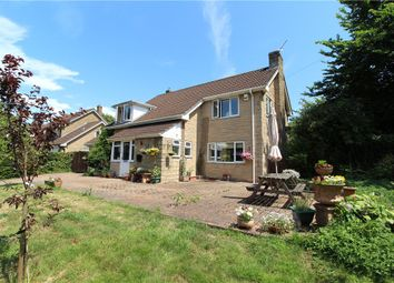Thumbnail 3 bed detached house for sale in Membury, Axminster, Devon