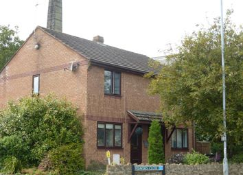 Thumbnail 2 bedroom property to rent in Weavers Close, Crewkerne
