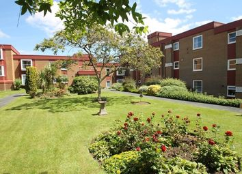 Thumbnail 2 bedroom flat for sale in Mannamead Court, Mannamead, Plymouth