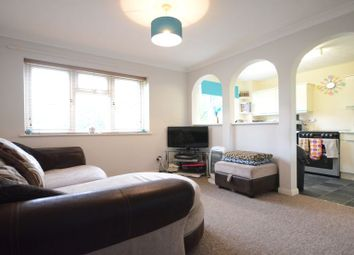 Thumbnail 1 bedroom property to rent in Fairlop Close, Calcot, Reading