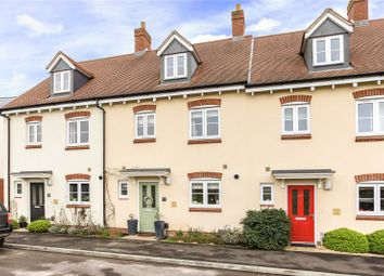 Thumbnail 4 bed terraced house for sale in Primrose Place, Durrington, Salisbury, Wiltshire