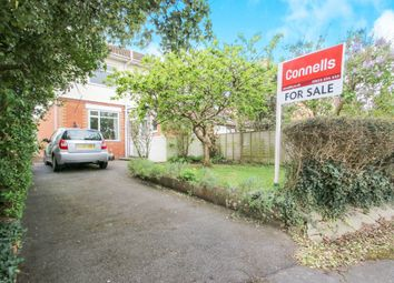 Thumbnail 3 bed semi-detached house for sale in Stoke Road, Taunton