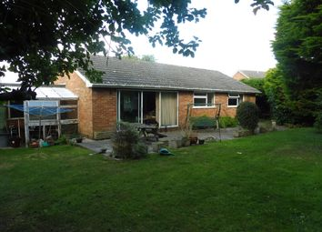 Thumbnail 3 bedroom bungalow to rent in Monsal Avenue, West Parley, Ferndown