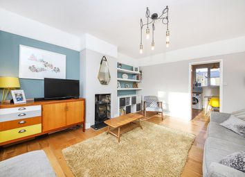 2 bed semi-detached house for sale in St Cloud Road, West Norwood, London SE27