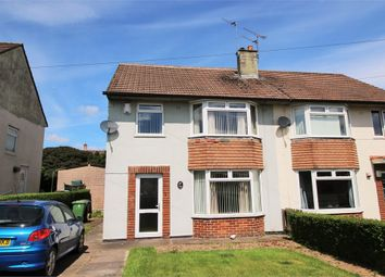 Thumbnail 3 bed semi-detached house for sale in Edgehill Road, Harraby, Carlisle, Cumbria
