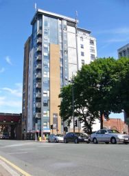 Thumbnail 1 bed flat for sale in The Bayley, 21 New Bailey Street, Salford