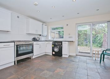 Thumbnail 4 bed terraced house to rent in Elmington Road, London