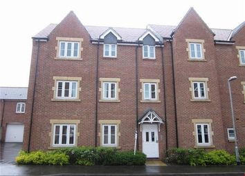 Thumbnail 1 bedroom flat to rent in Paulls Close, Martock