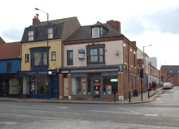 Thumbnail Retail premises for sale in Bondgate, Darlington