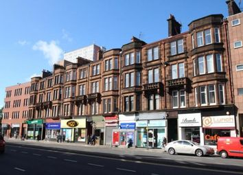 Thumbnail 2 bed flat for sale in 1624 Great Western Road, Anniesland, Glasgow