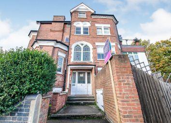 Hurst Avenue, Islington N6. 2 bed flat for sale