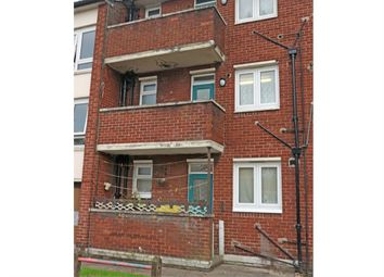 Thumbnail 2 bedroom flat for sale in Barlow Street, Eccles, Manchester