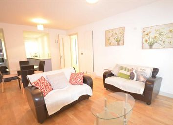 Thumbnail 1 bed flat to rent in Leftbank, Manchester City Centre, Manchester
