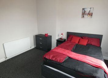 Thumbnail 1 bed terraced house to rent in Room 4, St John Street, Stoke On Trent