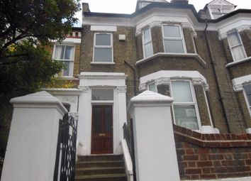 Thumbnail 1 bed detached house to rent in Balham Park Road, London