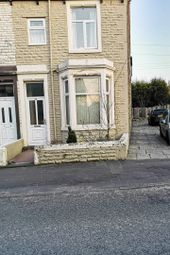 Thumbnail 2 bed terraced house for sale in Rosegrove Lane, Burnley, Lancashire