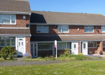 Thumbnail 2 bed terraced house for sale in Woodstock Way, Hartlepool