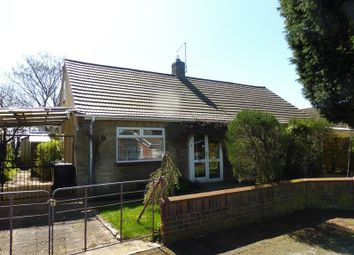 Thumbnail 3 bedroom detached bungalow for sale in Oakdale Avenue, Stanground, Peterborough