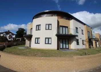 2 bed flat for sale in Leinster Court, Beechfield Road, Hemel Hempstead, Hertfordshire HP1