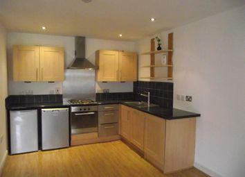 Thumbnail 2 bed flat to rent in Whitelow Road, Chorlton Cum Hardy, Manchester