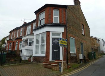 Thumbnail 1 bed flat to rent in Capel Road, Watford