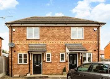 Thumbnail 2 bedroom semi-detached house to rent in Ray Mill Road West, Maidenhead