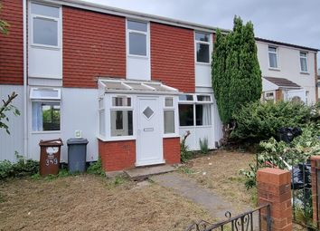 Thumbnail 3 bed property to rent in Harden Road, Walsall