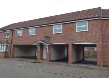 Thumbnail 2 bed property to rent in Viscount Square, Bridgwater