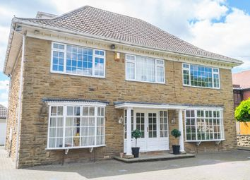Thumbnail 5 bed detached house for sale in Rein Road, Tingley