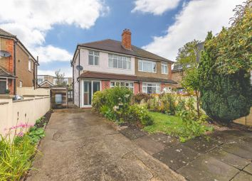 Thumbnail 3 bed semi-detached house for sale in St. Leonards Road, Windsor