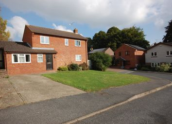 Thumbnail 5 bed detached house to rent in Cedarview, Canterbury