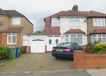 Thumbnail 3 bed property for sale in High Worple, Harrow