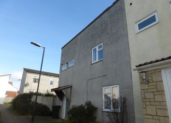 Thumbnail 3 bedroom semi-detached house for sale in Coates Walk, Bristol