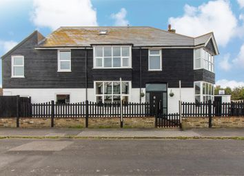 Thumbnail 4 bed semi-detached house for sale in Sea View Road, Birchington