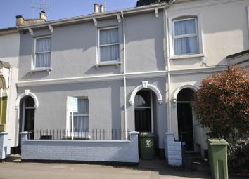 Thumbnail 4 bed terraced house for sale in Hewlett Road, Cheltenham