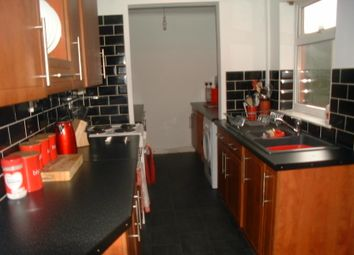 Thumbnail 2 bed terraced house to rent in Henry Street, Hucknall, Nottingham
