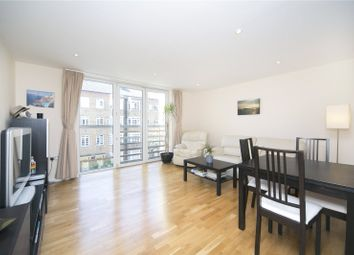 Thumbnail 1 bed flat for sale in Coleman Fields, Islington